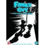 Family Guy - Season 13 [DVD]